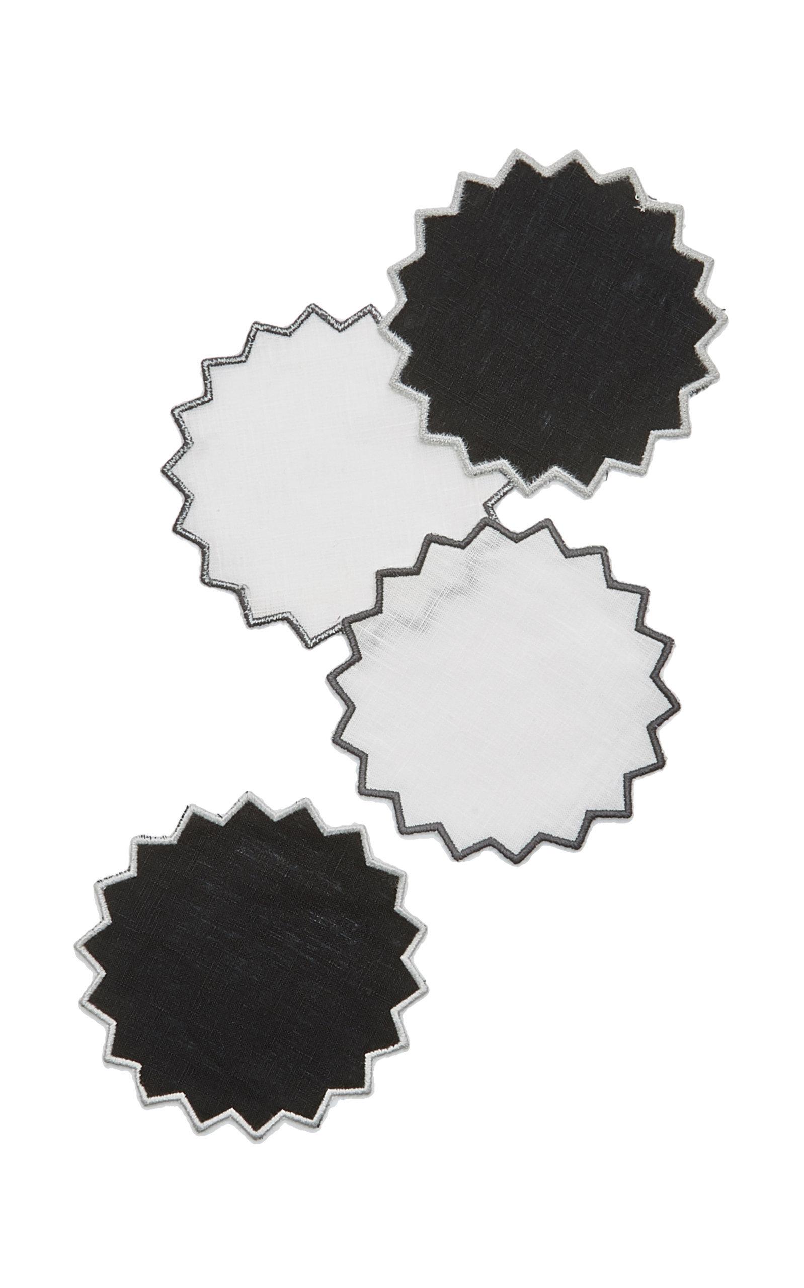large_los-encajeros-black-white-set-of-four-mixed-linen-coasters.jpg