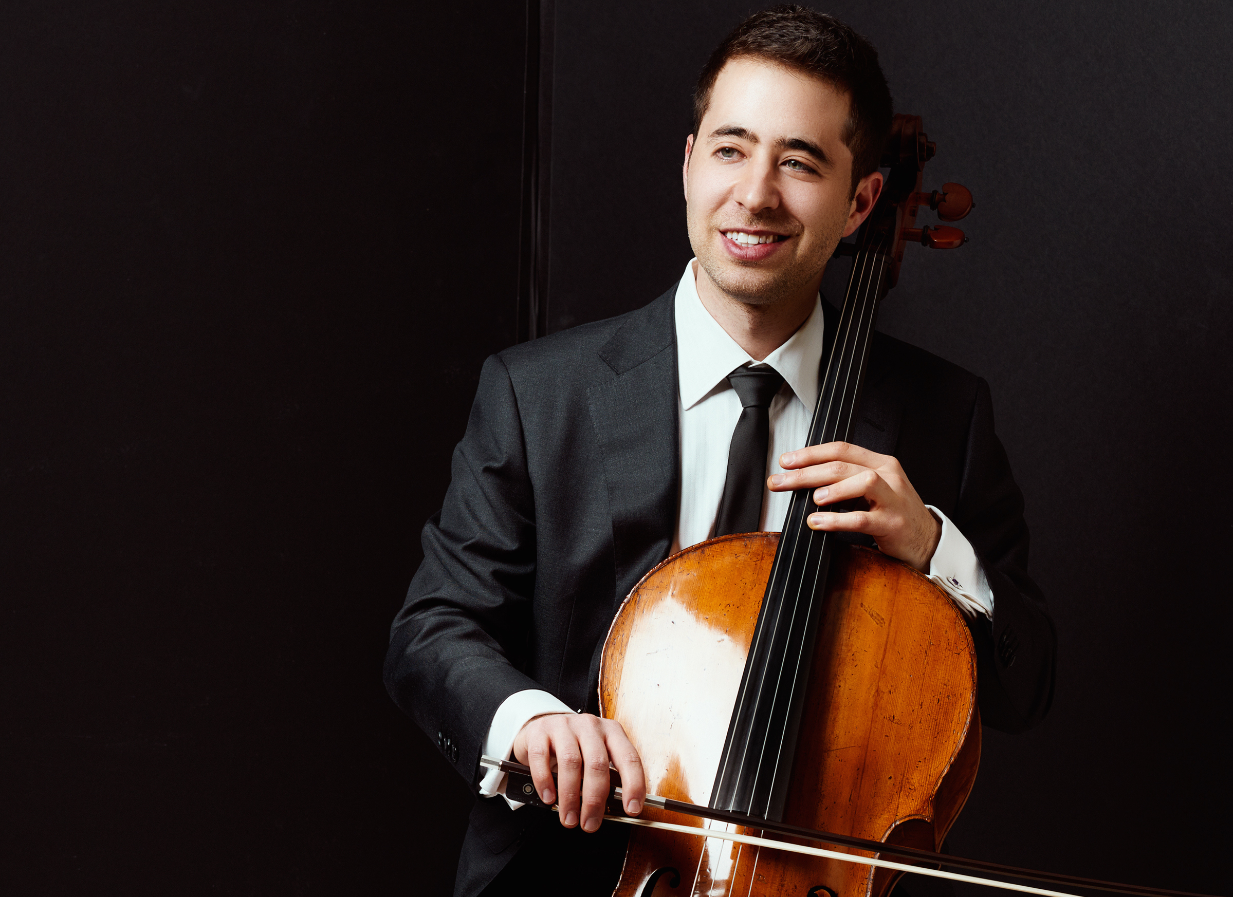 MATTHEW ZALKIND  | cello  Faculty, Lamont School of Music at the University of Denver; Winner, Washington International Competition