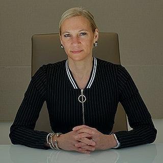 Marni Barron - President and CEO