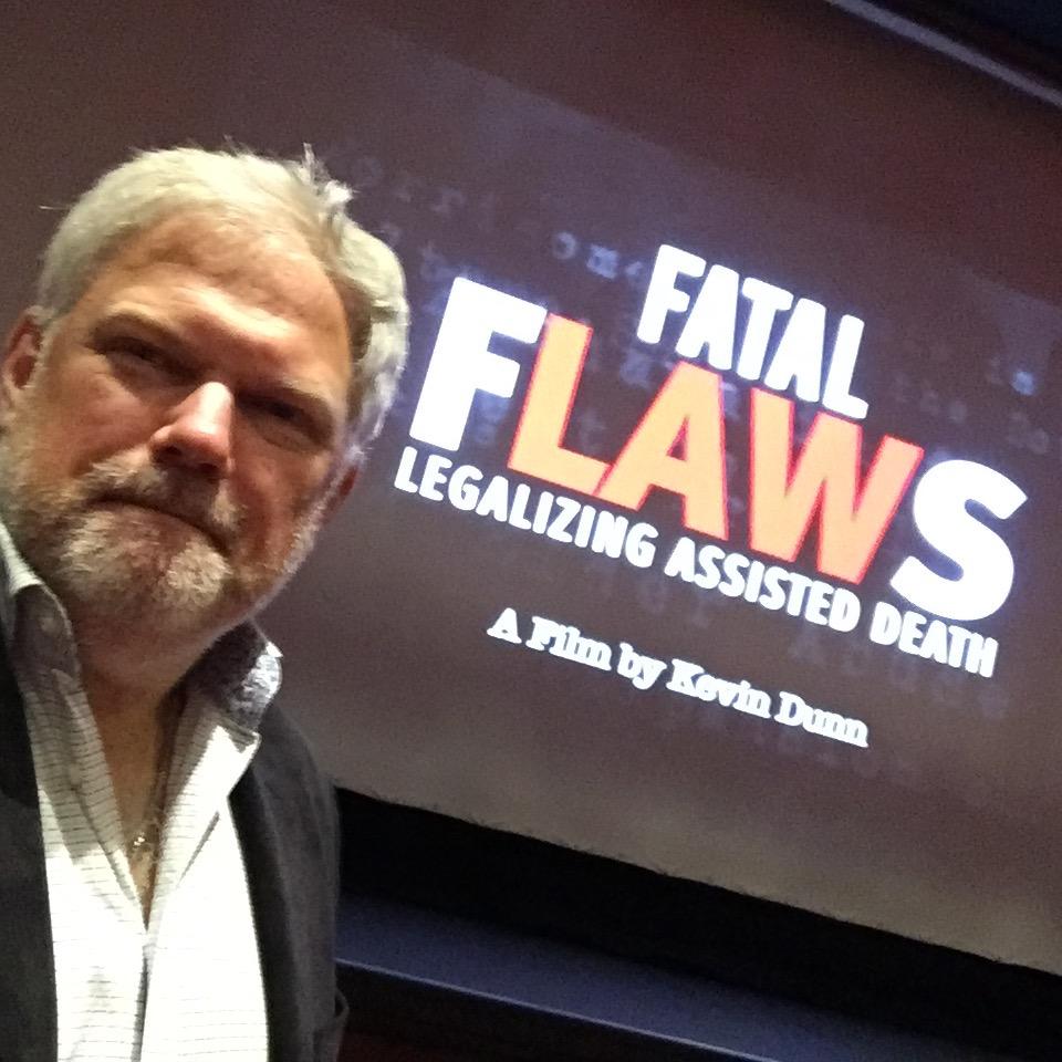 Kevin Dunn, Filmmaker and International Speaker www.kevindunn.info