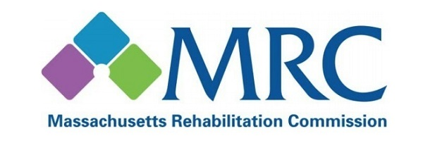 Massachusetts Rehabilitation Commission Logo