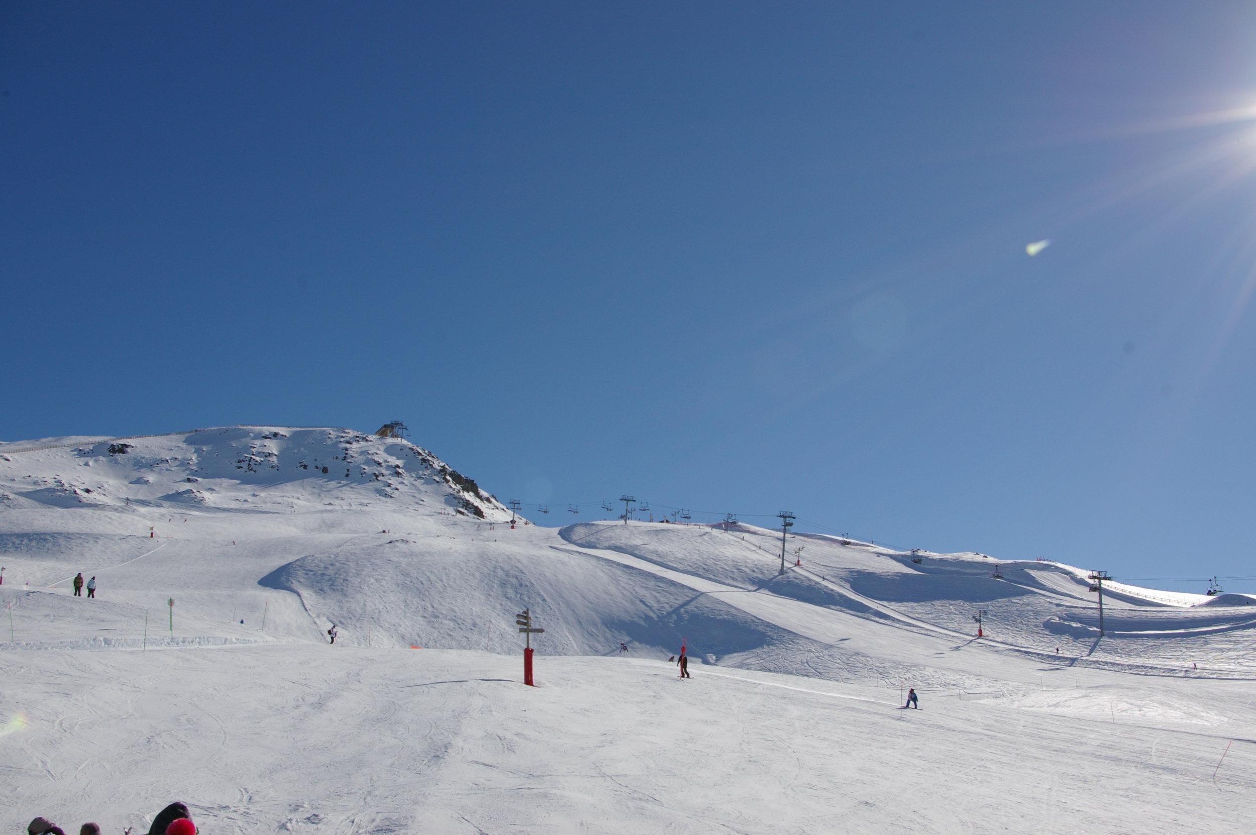 - skirejser