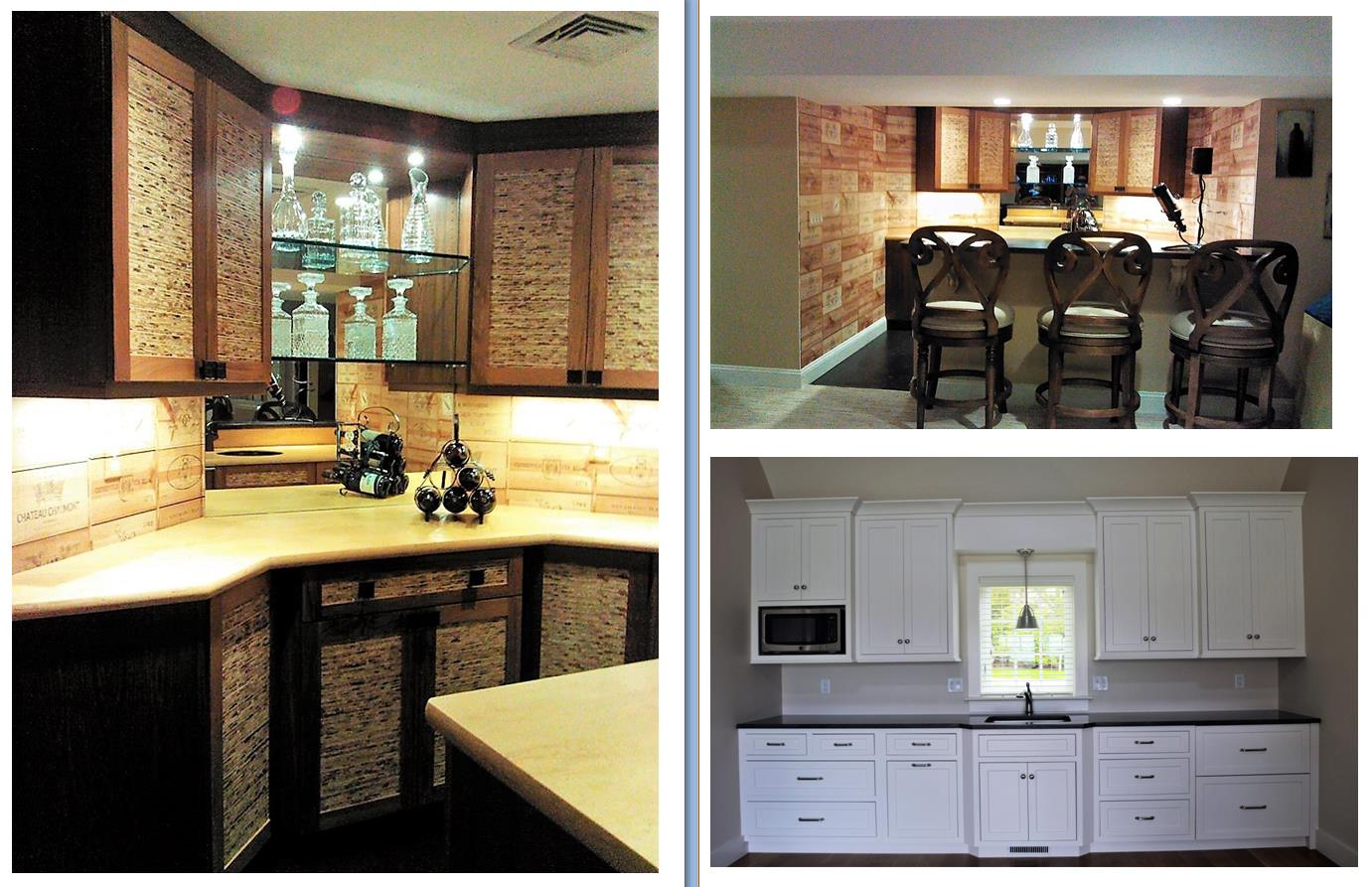 contemporary wet bar and kitchenette.jpg