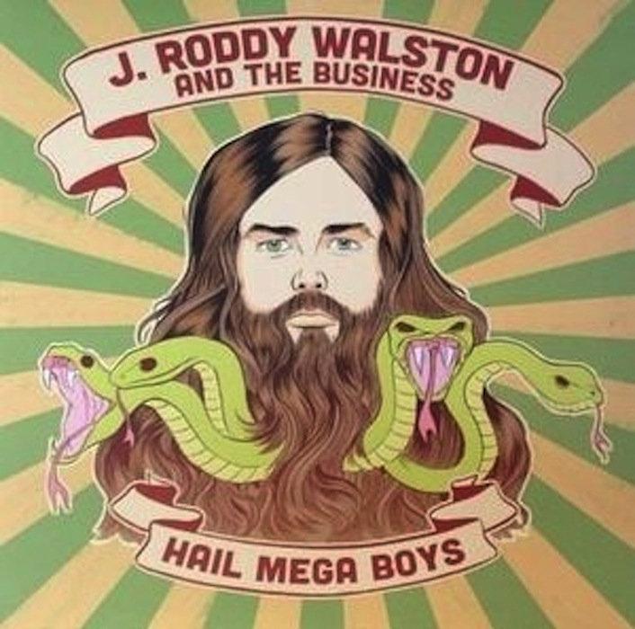 J RODDY WALSTON AND THE BUSINESS - HAIL MEGA BOYS
