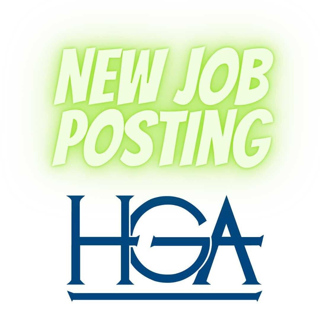 @Hunt Guillot & Associates LLC (HGA) is seeking an IT Support Intern!  https://business.rustonlincoln.org/jobs/info/information-technology-it-support-intern-1362