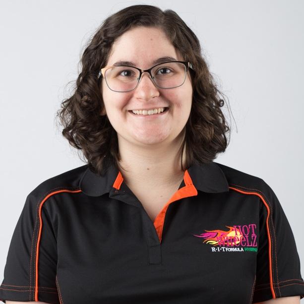 MORGAN RENNIE    Electrical Team Associate Designer   Electrical Engineering 2022