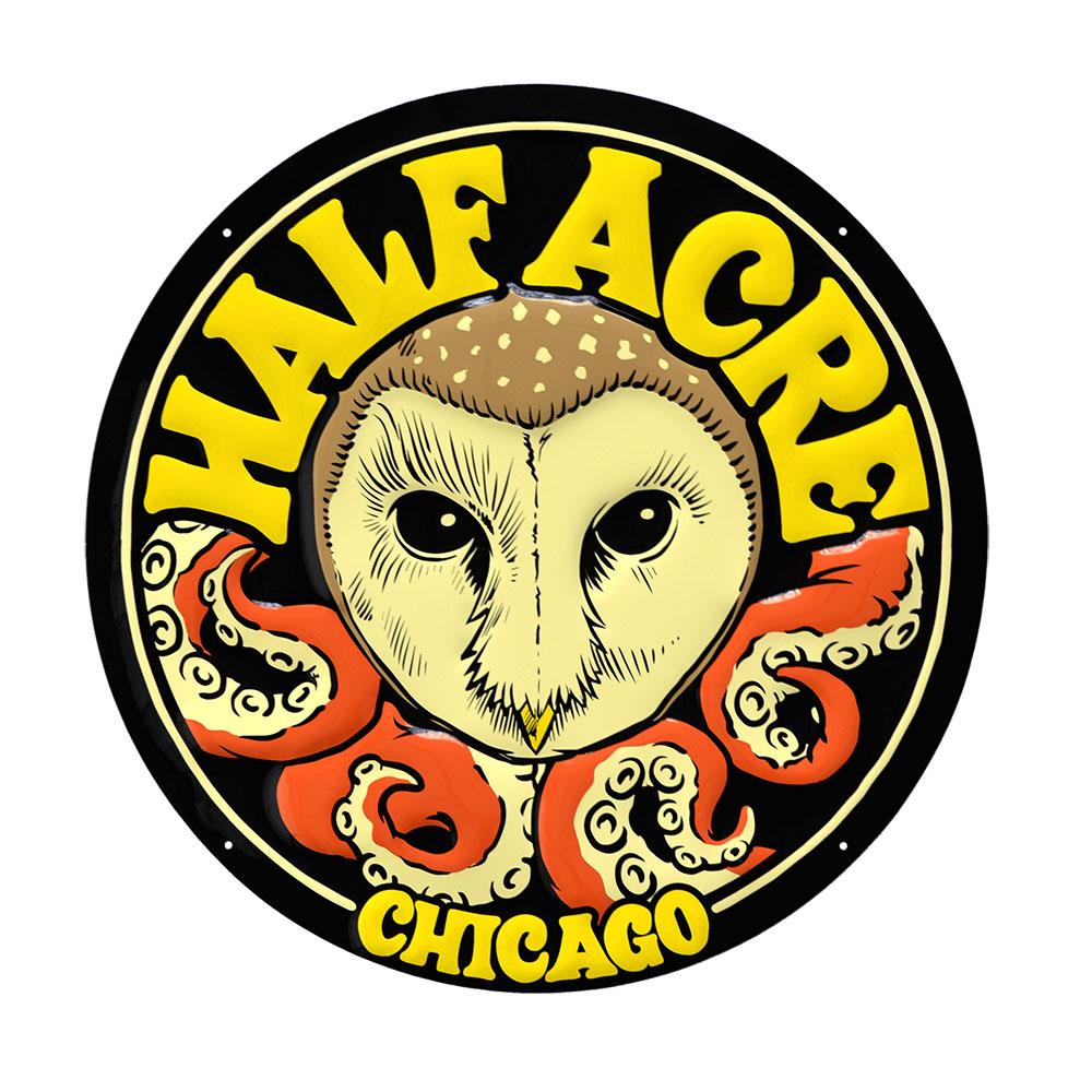 Half Acre Beer Co