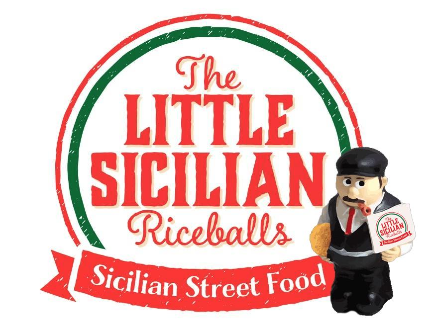 Little Sicilian Riceballs