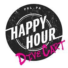 Happy Hour Dive Cart