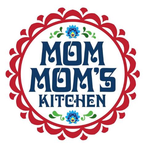 Mom Mom's Polish Food Cart