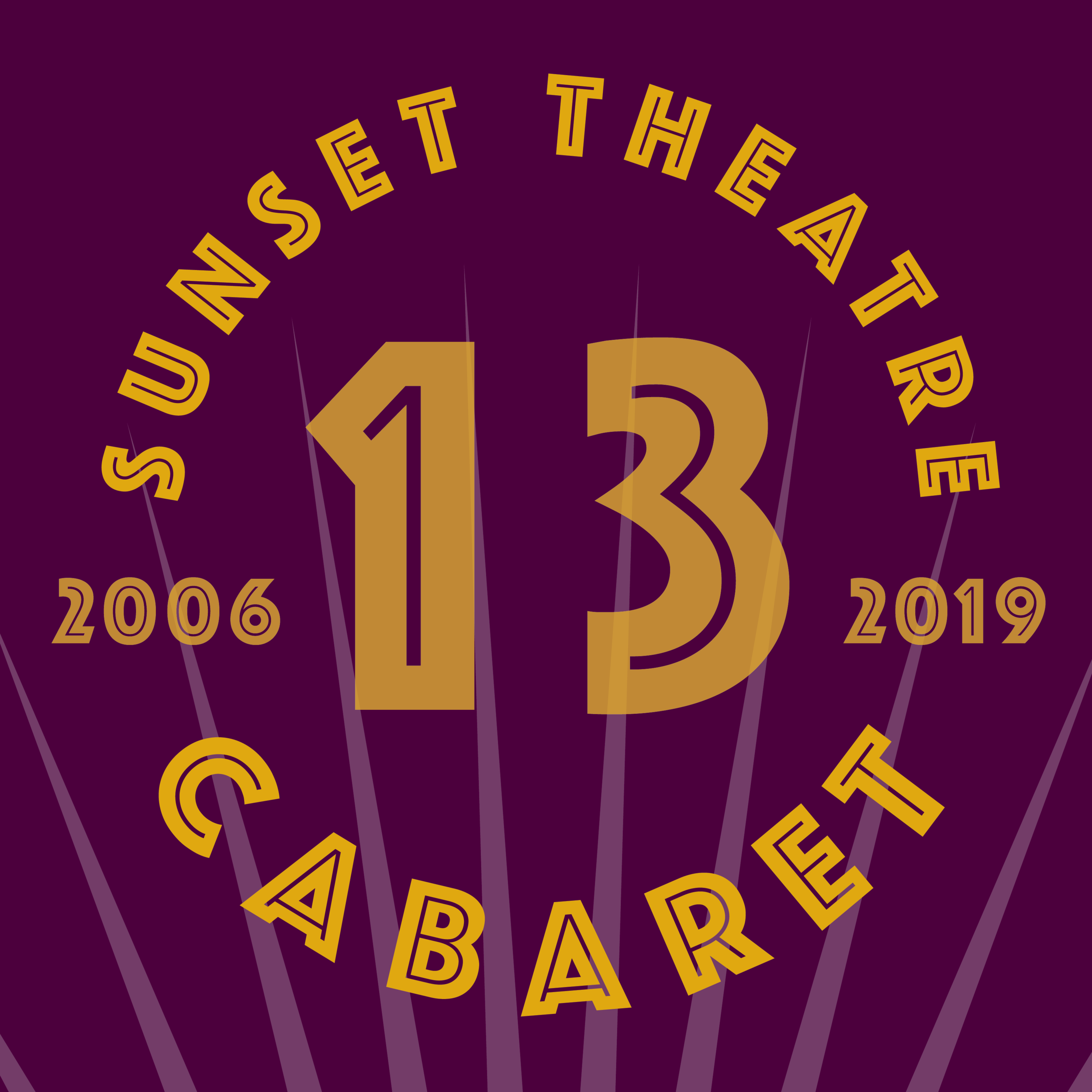 CABARET - A cornucopia of terpsichorean delight.