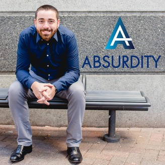 Absurdity with Ryan BeckerPodcast - An exploration of the absurd in religion, social justice, and what it means to be a Christian.