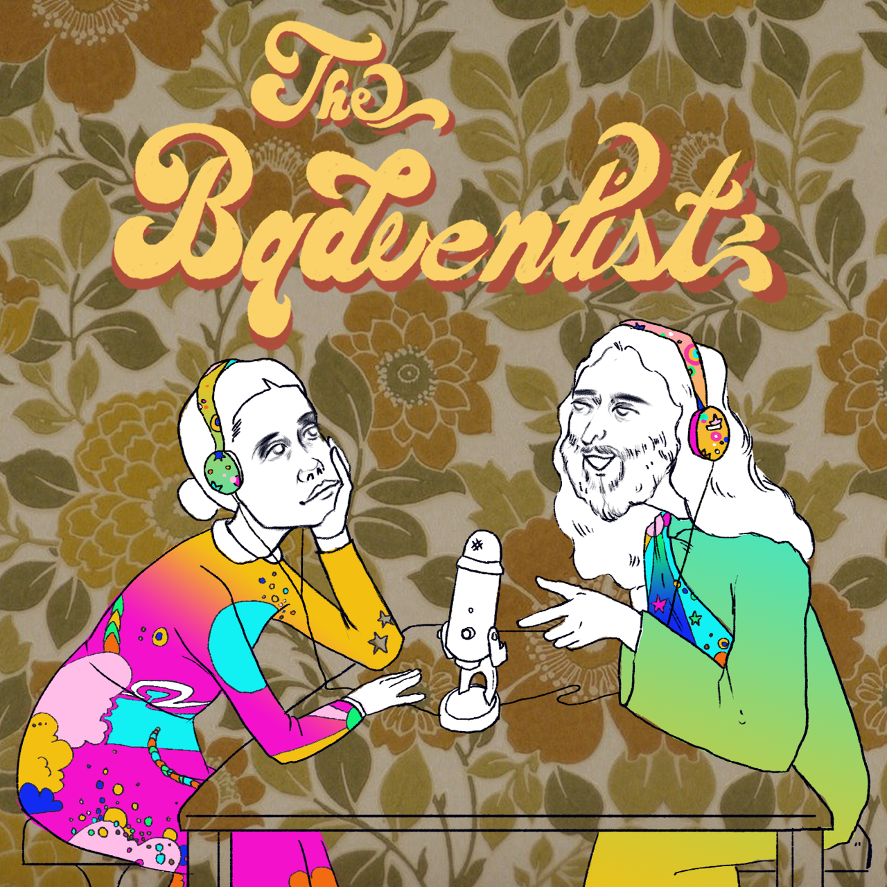 The BadventistPodcast - The Badventist is a podcast on faith and doubt, community and loneliness, orthodoxy and heresy, and how we fit in the in between.