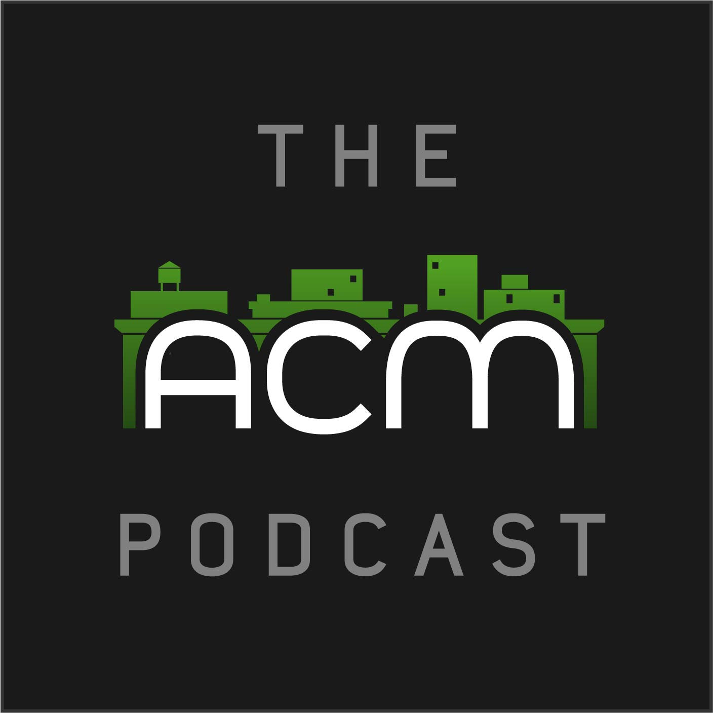 The Adventist City Ministries Podcast - Jeff and Andrew explore the Gospel and Ministry in an urban context