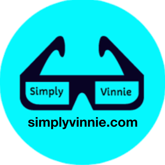 Simply Vinnie Blogs - SimplyVinnie seeks to uncomplicate the issues of Spiritual Growth. You will find blogs, articles, and videos from Pastor Vinnie and friends to challenge you, engage you, and help develop your Christian Growth. Jesus is calling you, to be more, grow more, and live more abundantly, let us help you find out more about Jesus.