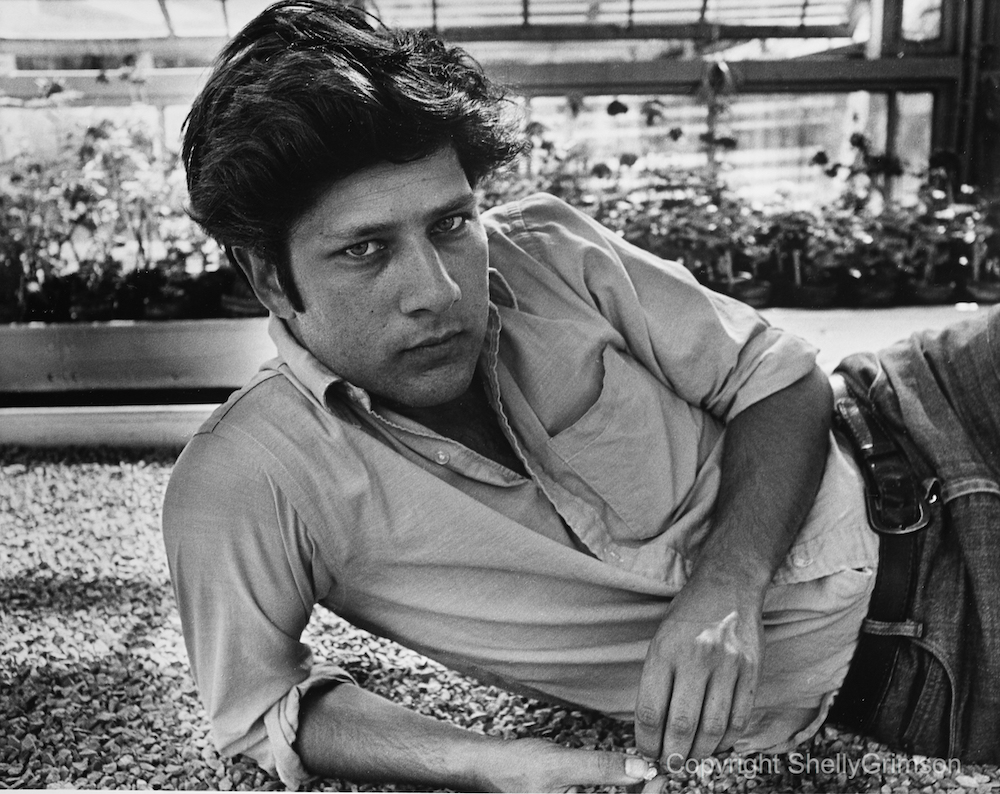 Michael Ondaatje, 1970