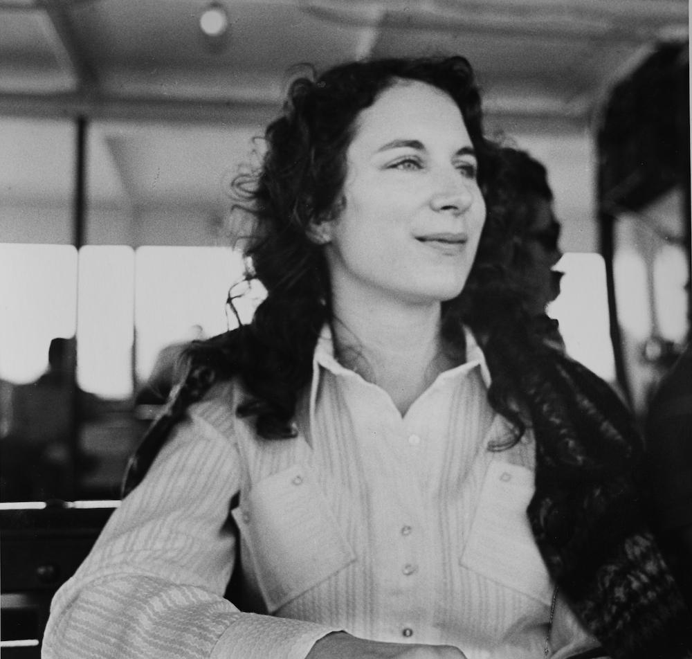Margaret Atwood, 1970