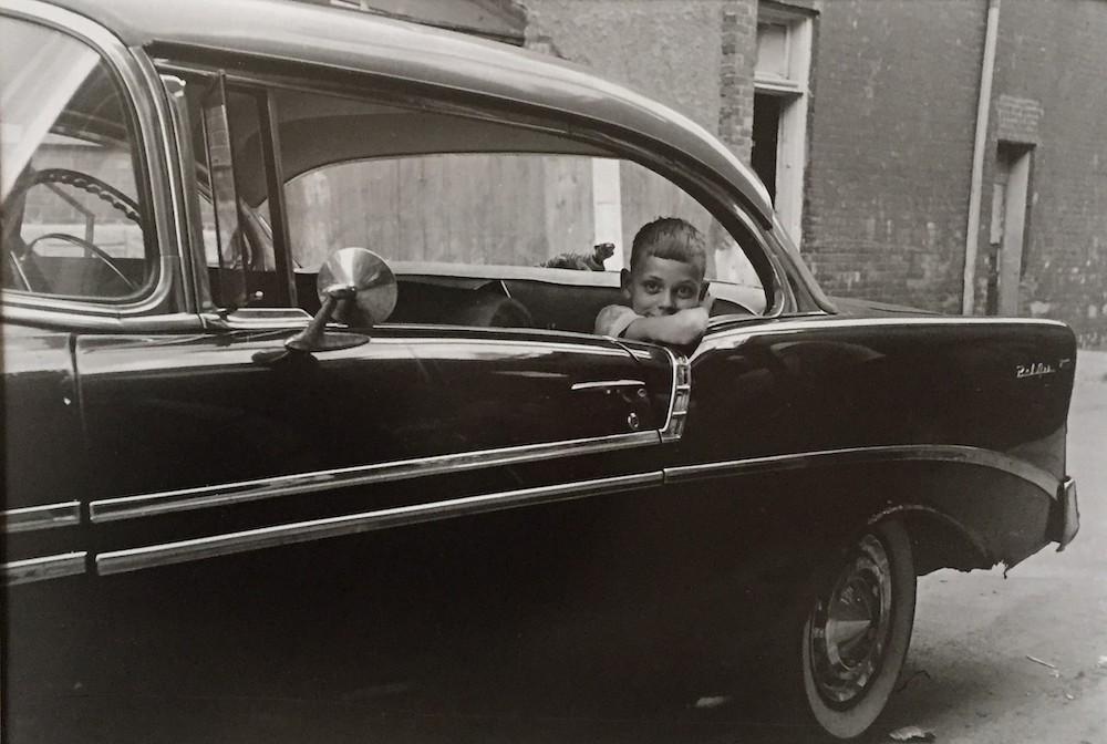 Cabbagetown, 1968