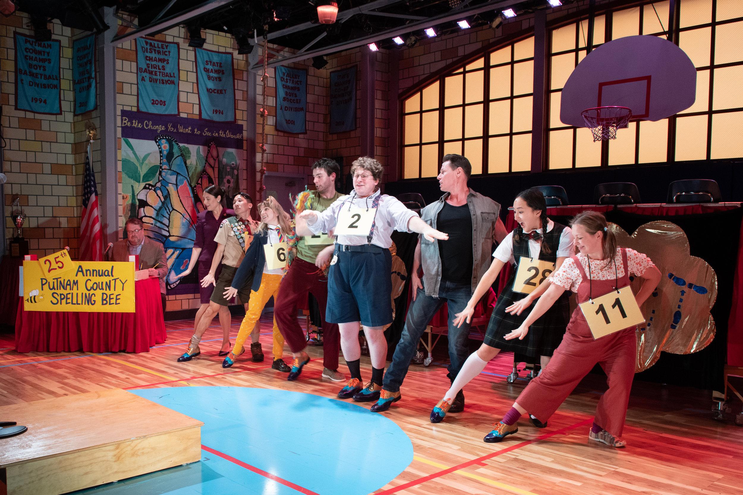 Cast perform Magic Foot.jpg