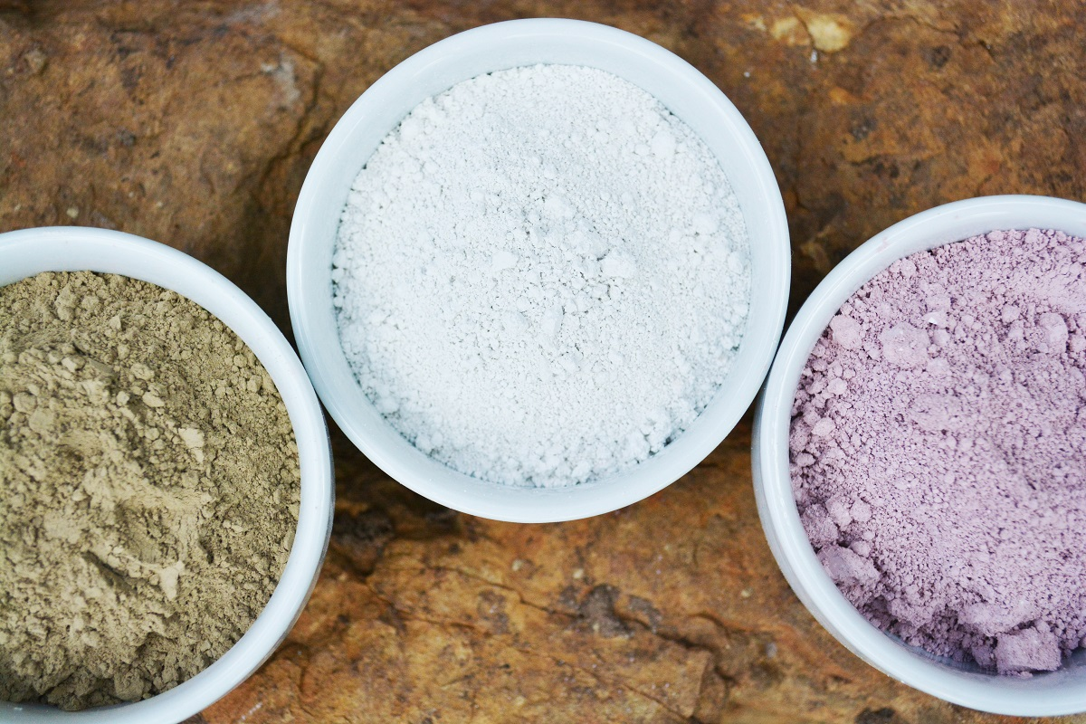 Best Powdered Australian Clay Facial Masks for Glowing skin