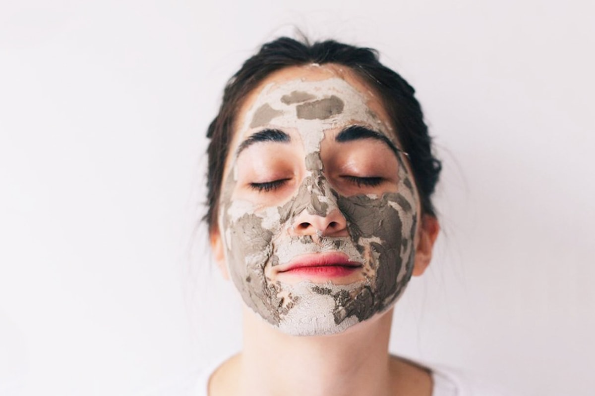 Exfoliate Your Skin with Australian Made 100% Pure Clay Facial Masks