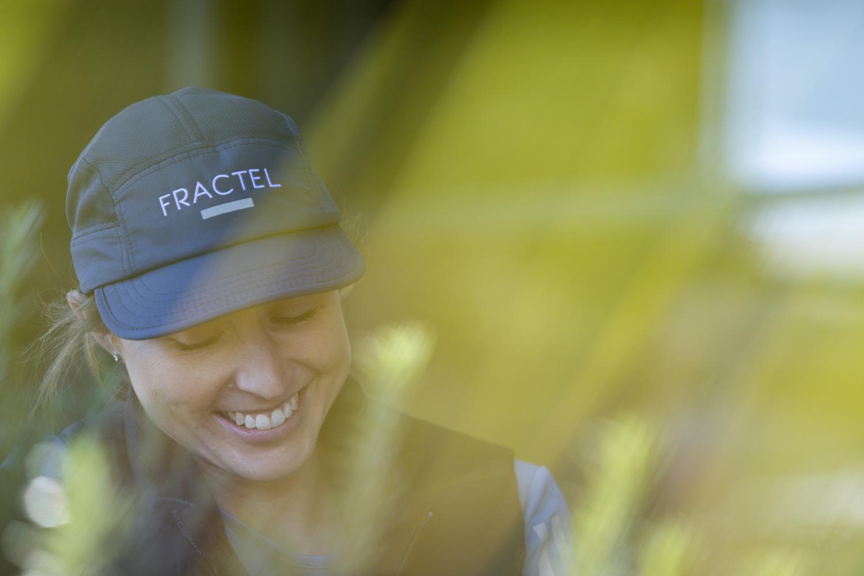 Fractel Headwear