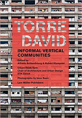 "No.1-2012Possibility - A. Schlueter, J. A. Fonseca, A. Brillembourg, and H. Klumpner, ""Chapter 3: Possibility,"" in Torre David: Informal Vertical Communities, A. Brillembourg, H. Klumpner, and U.-T.-C. of A. and U. D.-E. Zuerich, Eds. Zuerich: Lars Müller Publishers, 2012, p. 240."