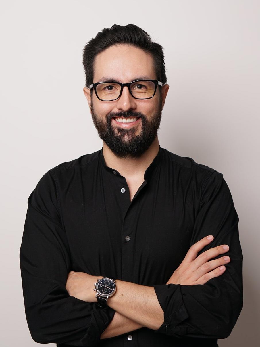 Dr. Jimeno A. Fonseca