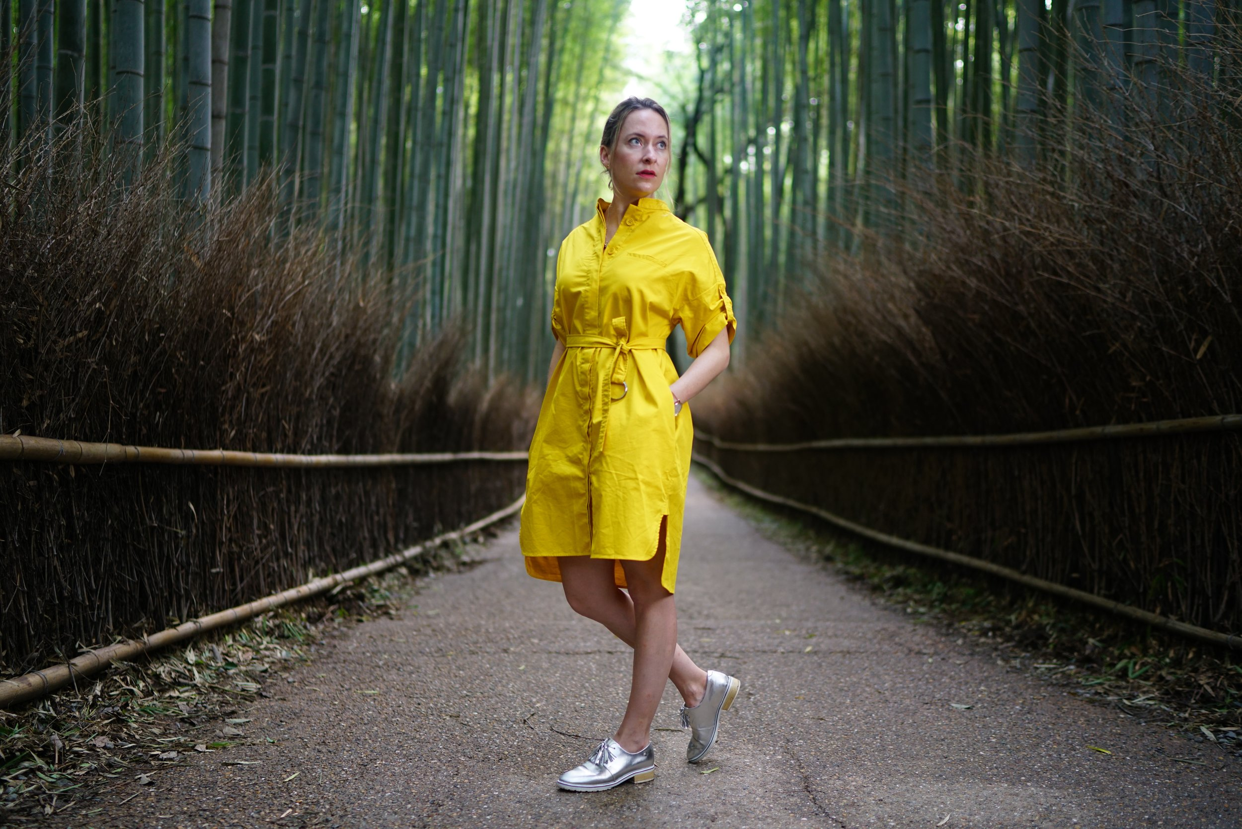 Lea Bamboo