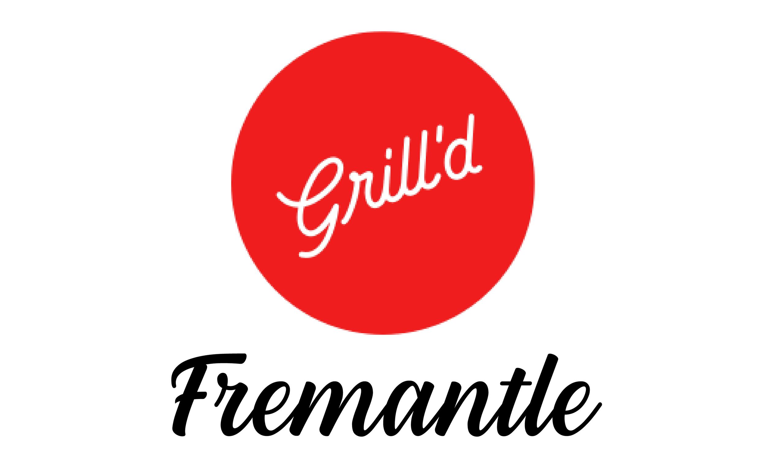 Grill'd Fremantle