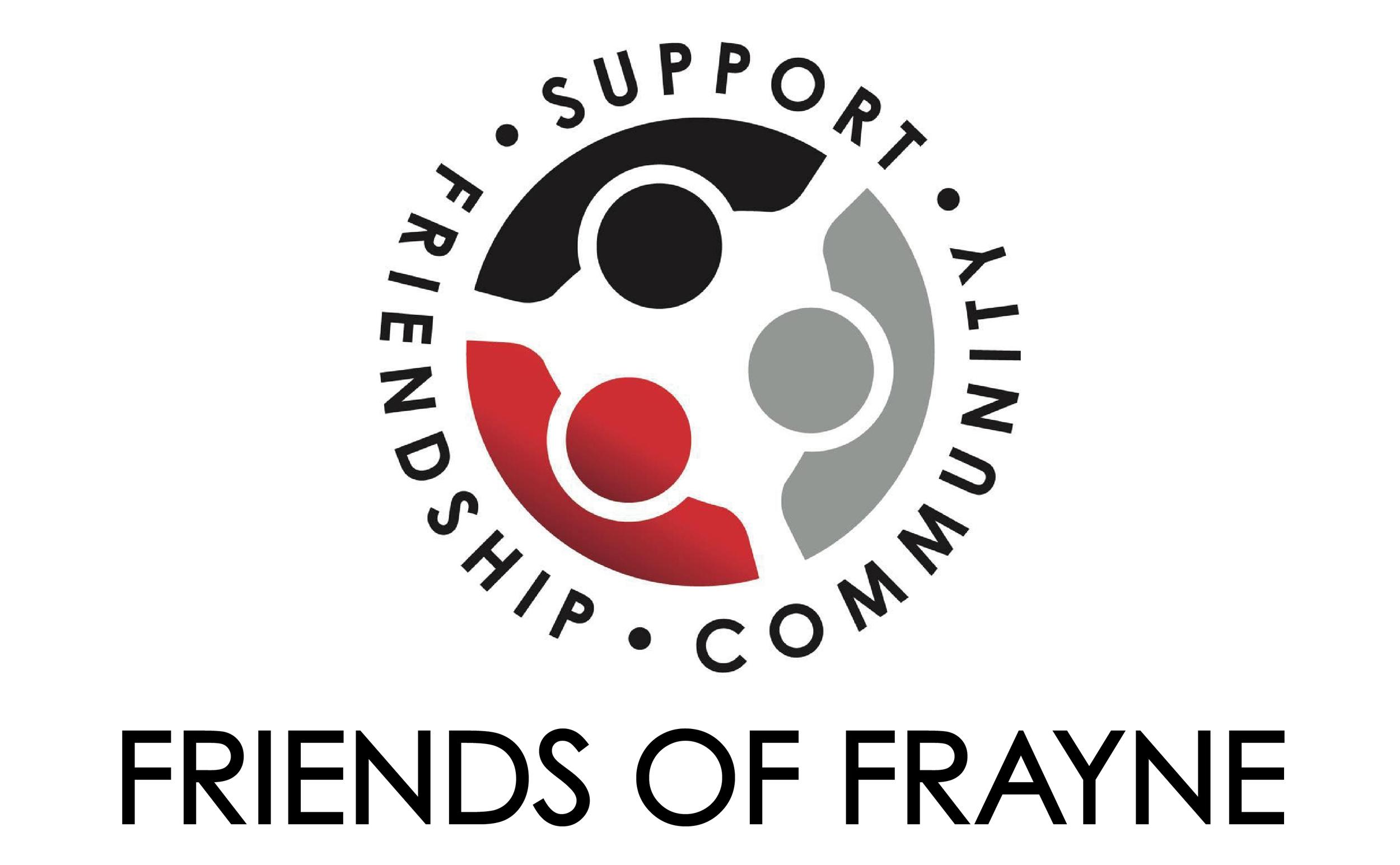 Friends of Frayne