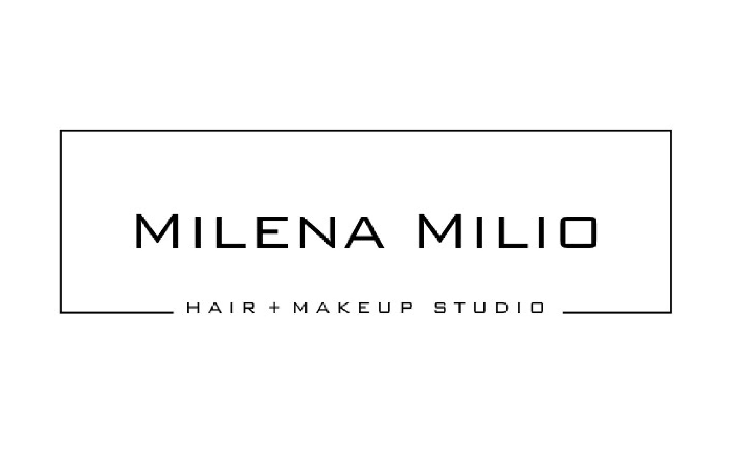 Milena Milio Hair + Makeup Studio