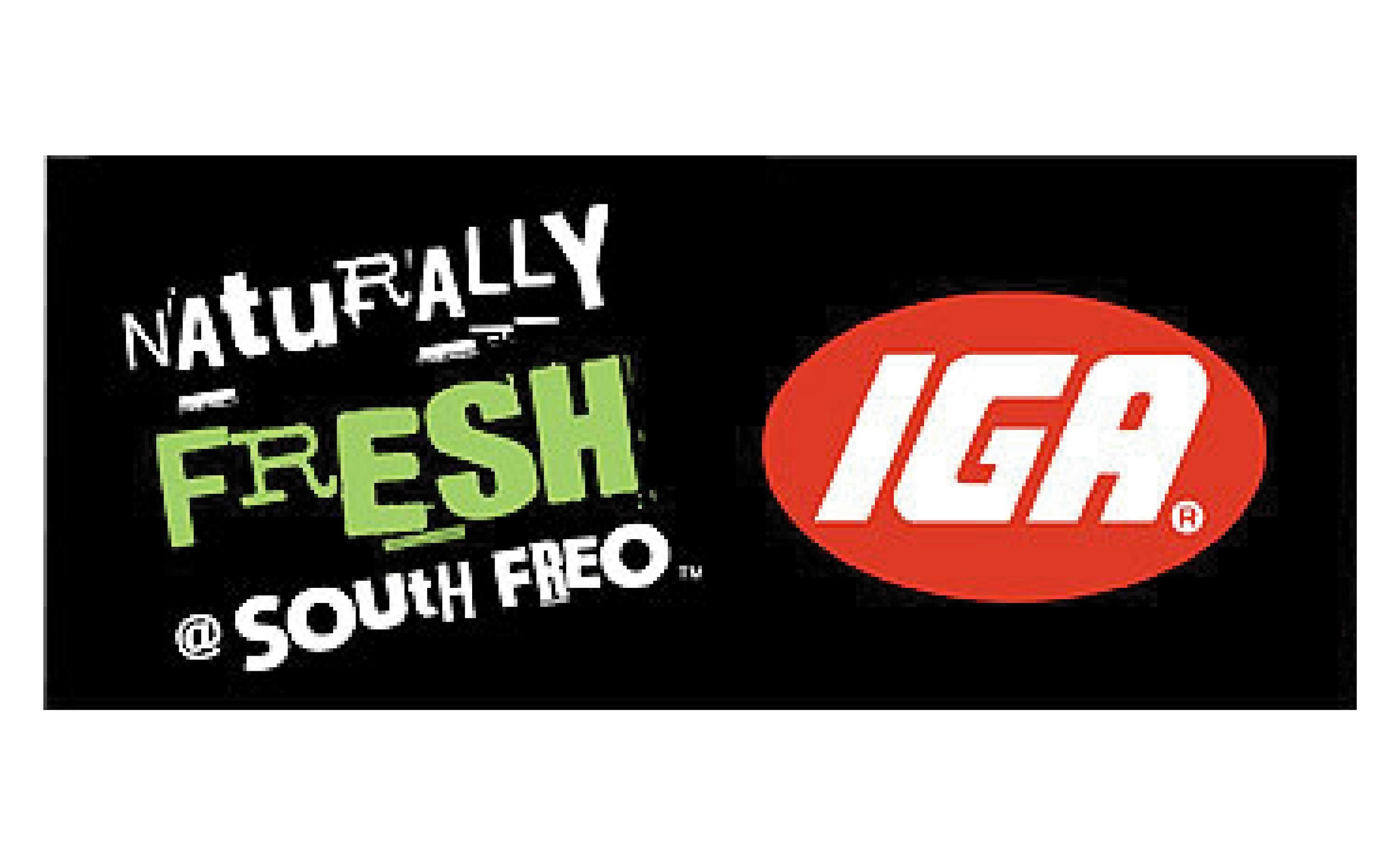 IGA South Fremantle