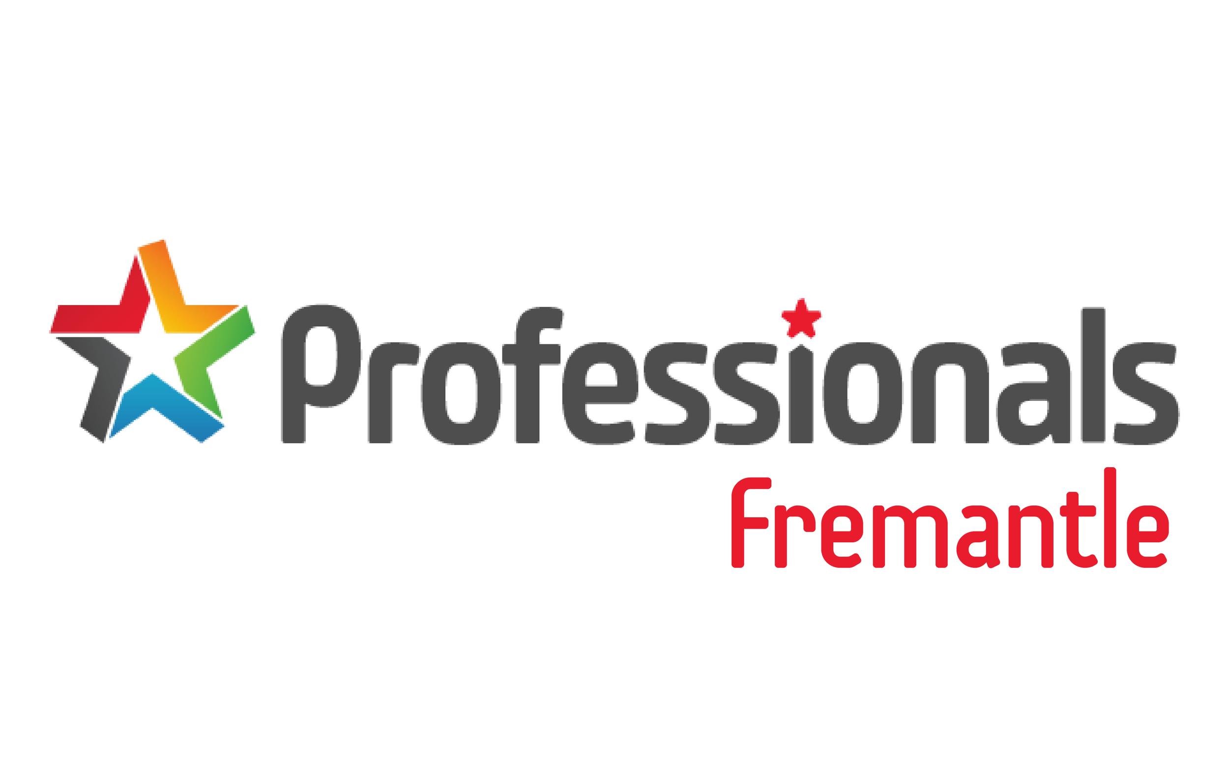 Professionals Fremantle