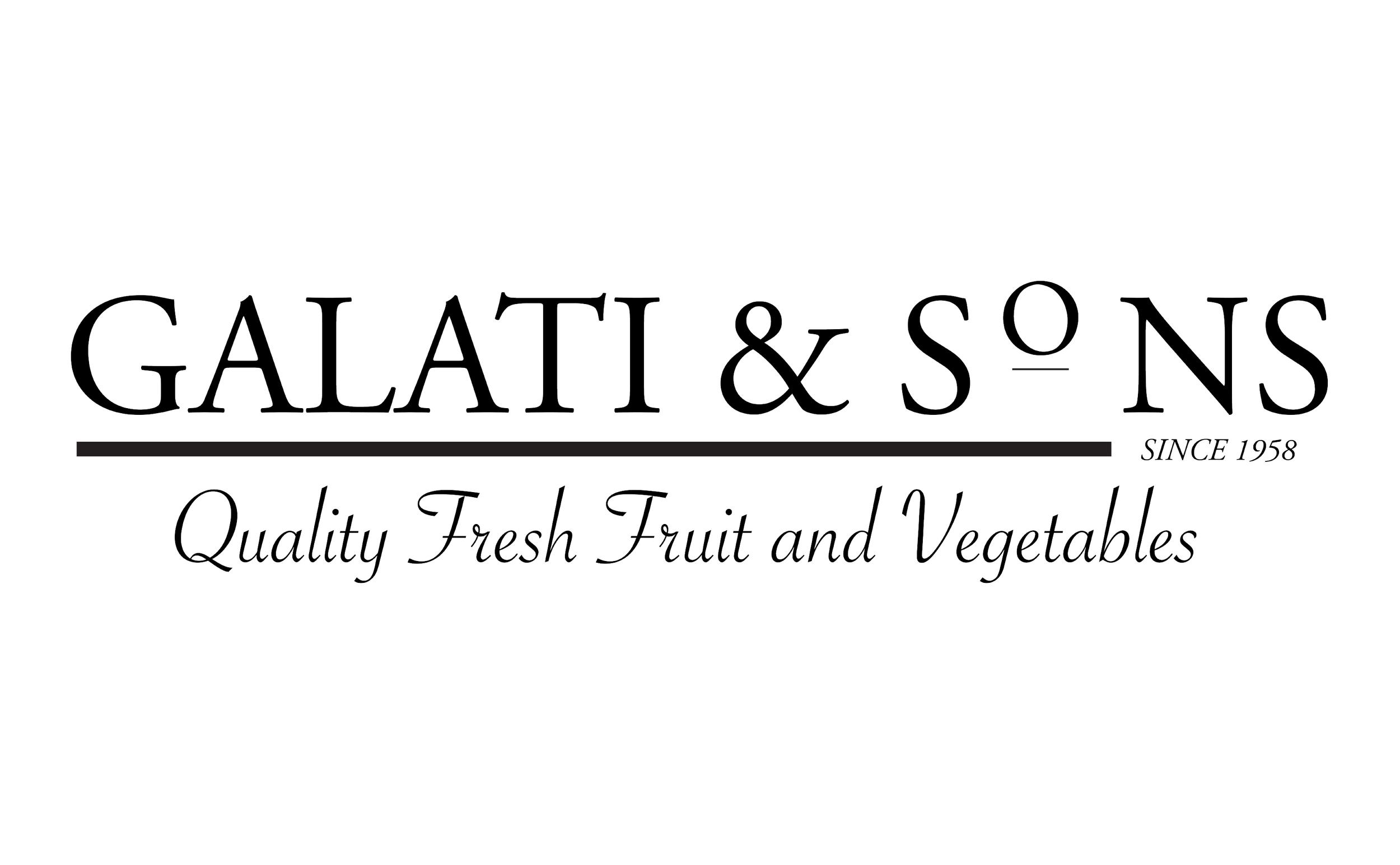 Galati & Sons