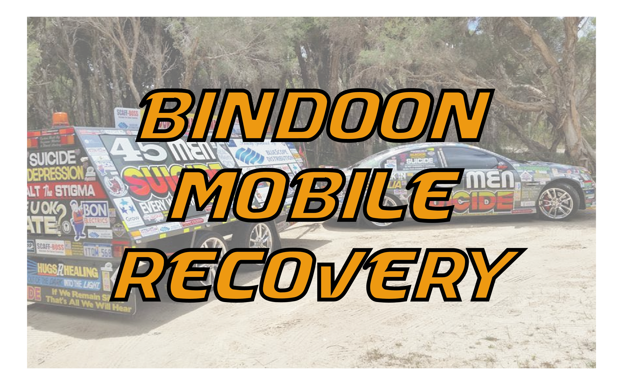 Bindoon Mobile Recovery