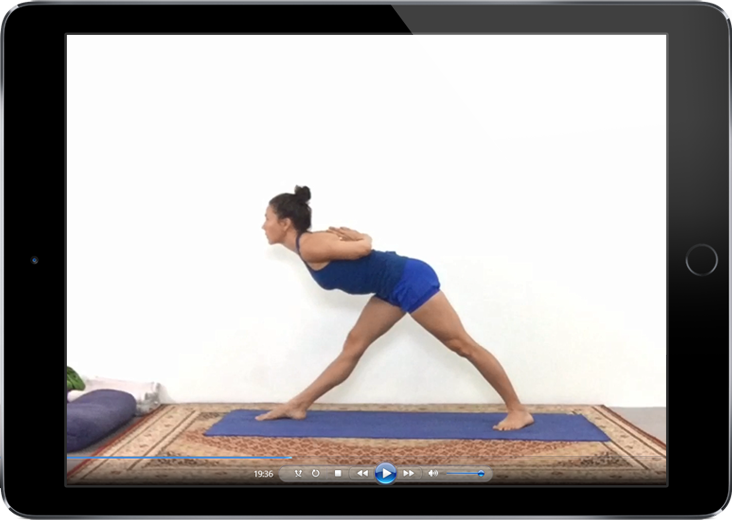 7 Day Free Trial - Home Yoga Practice Membership