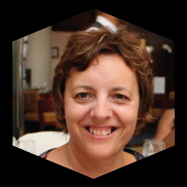 Anita Hodson - Finance
