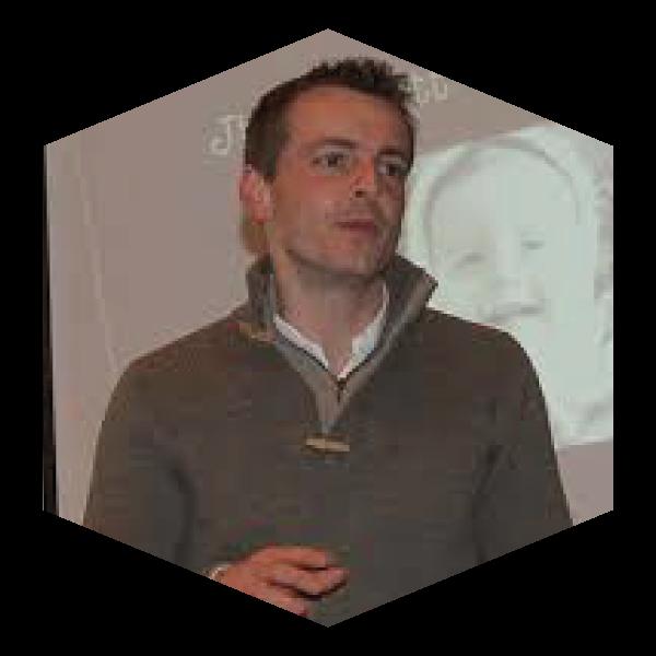 David Pykett - Managing Director