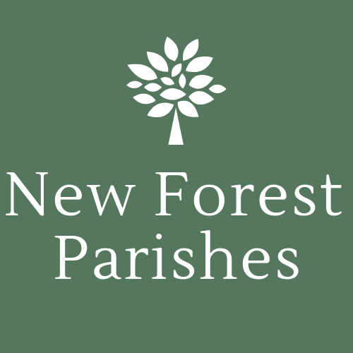 New forest Parishes logo