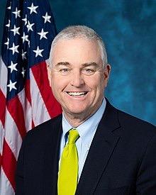Congressman David Trone for Maryland CD-6