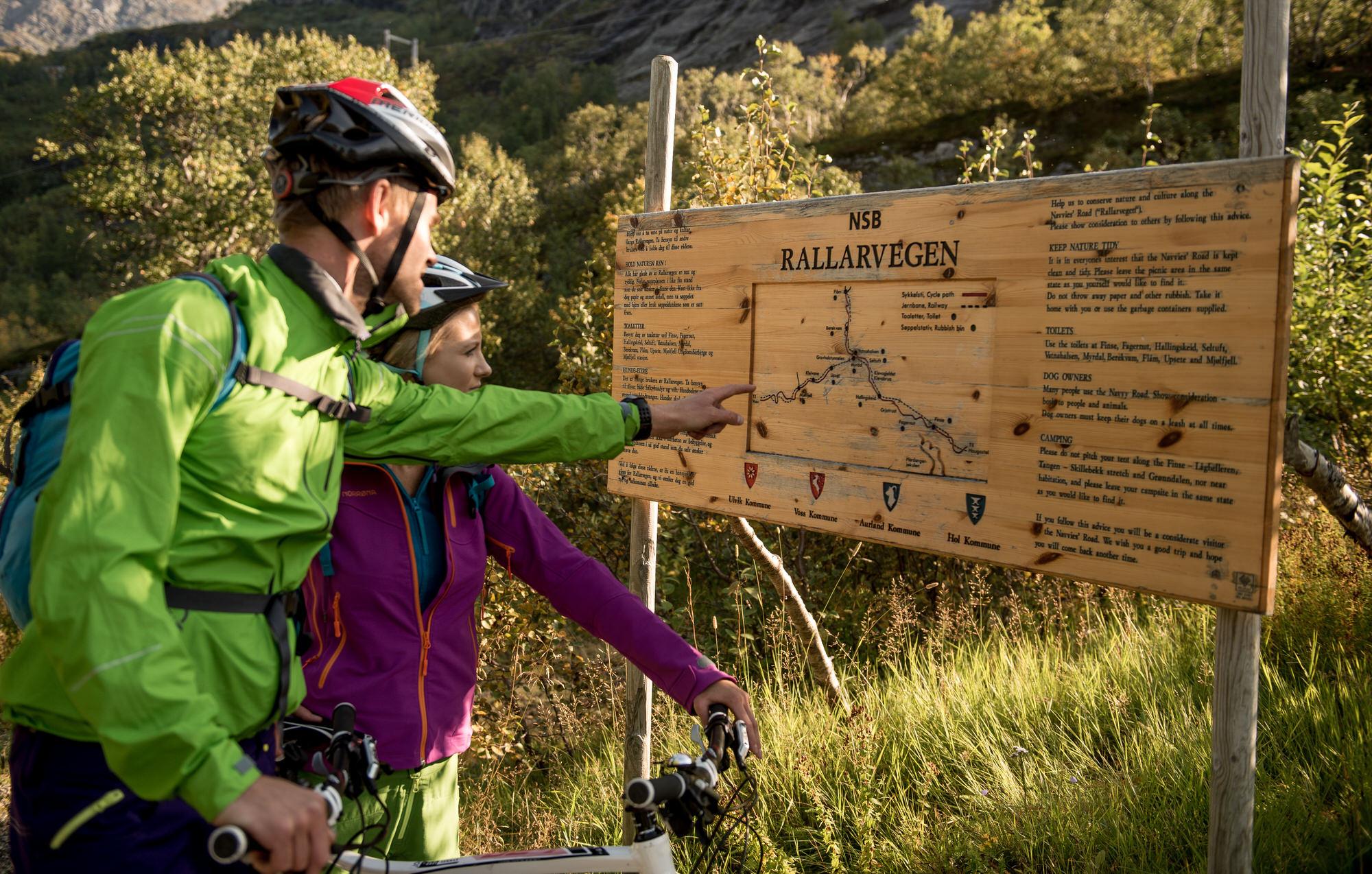 Foto: Sverre Hjørnevik/visitnorway.com