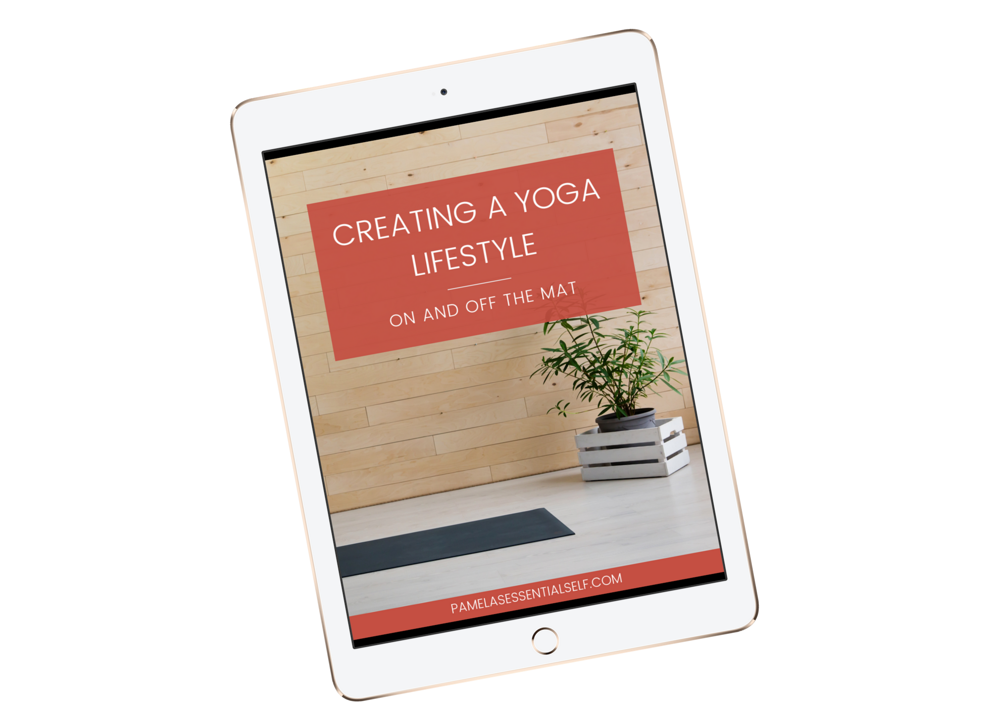 Create a yoga lifestyle free guide.png