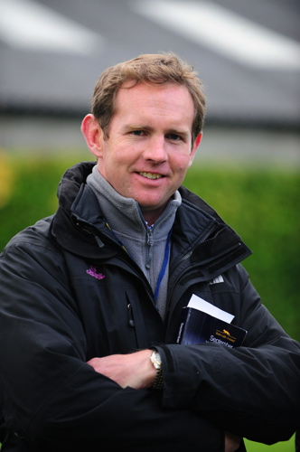 Find out more about David Cox and the team at Baroda Stud  here