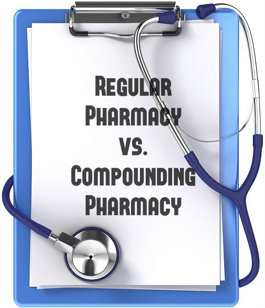 For Physicians - Are you curious about compounding? We're happy to give you a crash course or discuss specifics for one of your patients.