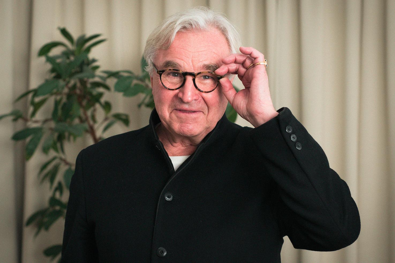 Sven Hagströmer, Gründer der AllBright Stiftung