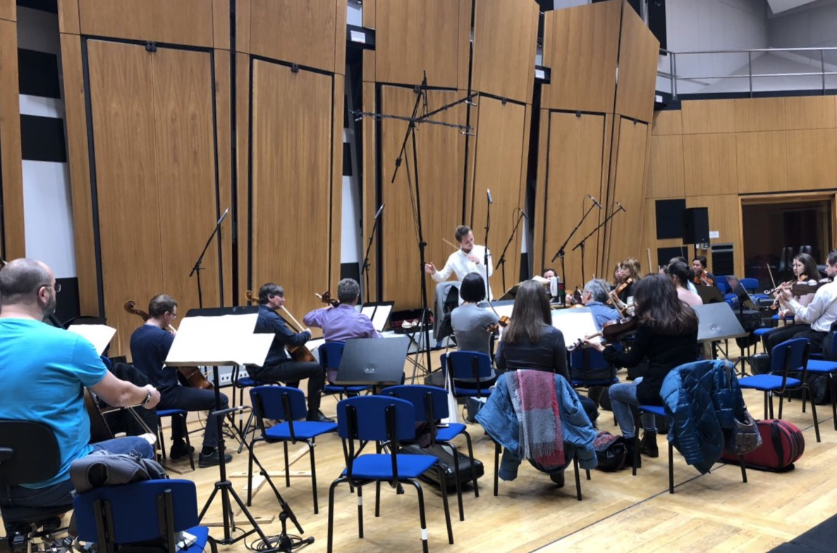 Recording of 1st concerto for String orchestra (Feb 18 - 19) RTV Ljubljana (2) by Vid Izlakar.jpg