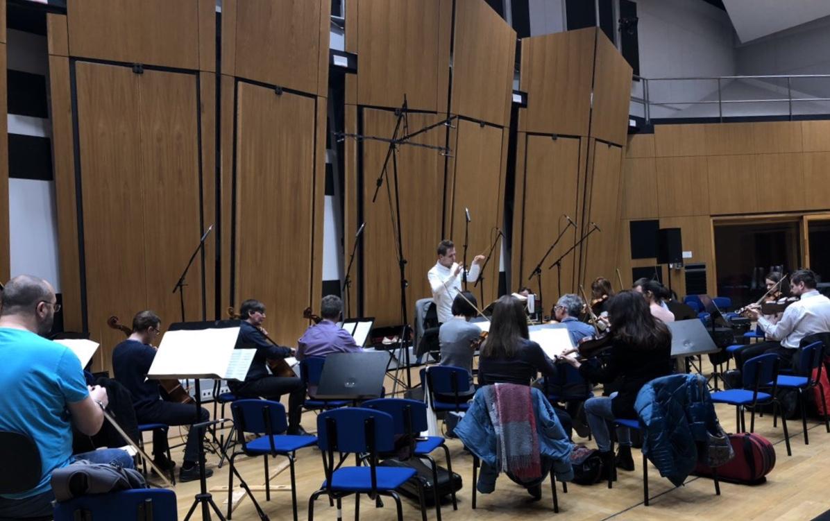 Recording of 1st concerto for String orchestra (Feb 18 - 19) RTV Ljubljana by Vid Izlakar.jpg