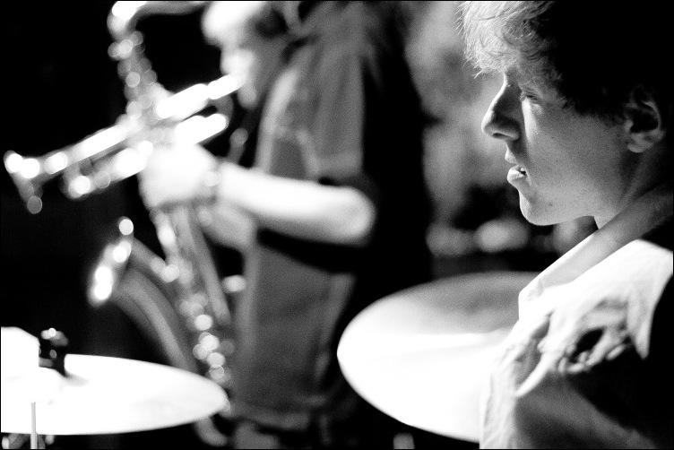 žan Tetičkovič Quintet -