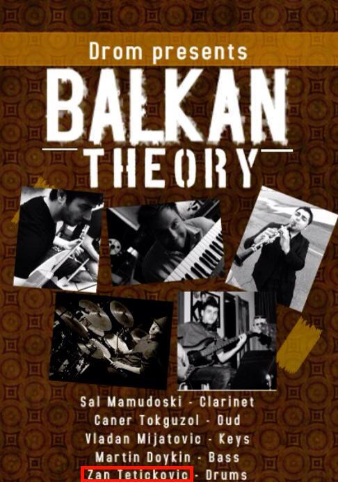 Balkan Theory : Drom (NYC, USA) : (2013) .jpg